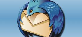 Configurar tu correo corporativo con Thunderbird